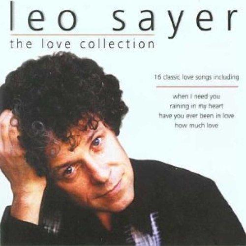 LEO SAYER - Love Collection - Zortam Music