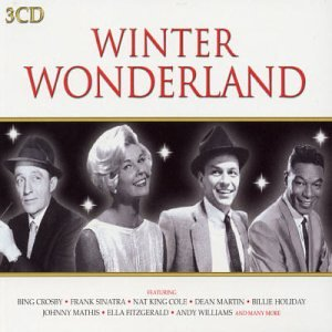 Various Artists - Winter Wonderland - Zortam Music