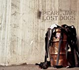 album art by Pearl Jam