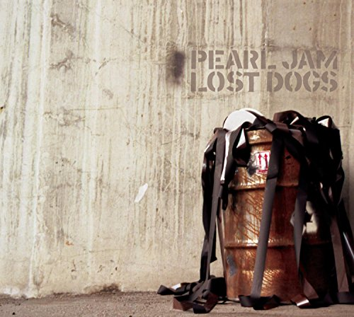 Pearl Jam - Lost Dogs (Disc Two) - Zortam Music