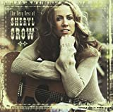 album art to The Very Best of Sheryl Crow