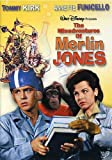 Get The Misadventures of Merlin Jones On Video