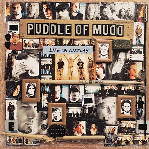 Puddle Of Mudd - Heel Over Head Lyrics - Zortam Music