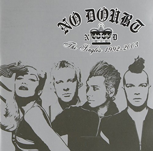 No Doubt - 1992-2003 Singles - Zortam Music