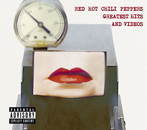Red Hot Chili Peppers - Greatest Hits (DVD+CD) - Zortam Music