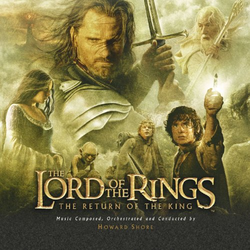 Howard Shore - The Lord of the Rings: The Fellowship of the Ring Extended Edition - Zortam Music