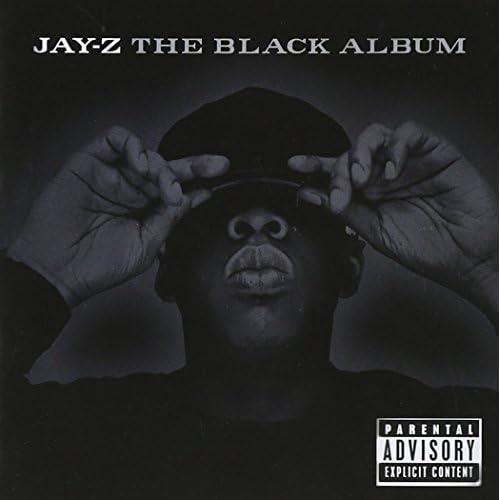 Lucifer Jay Z Album Art: The Black Album (November 14