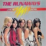album art to Live in Japan
