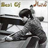 album art to Best of Nuno