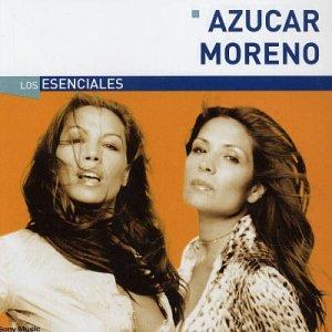 Azucar Moreno - Los Esenciales - Zortam Music
