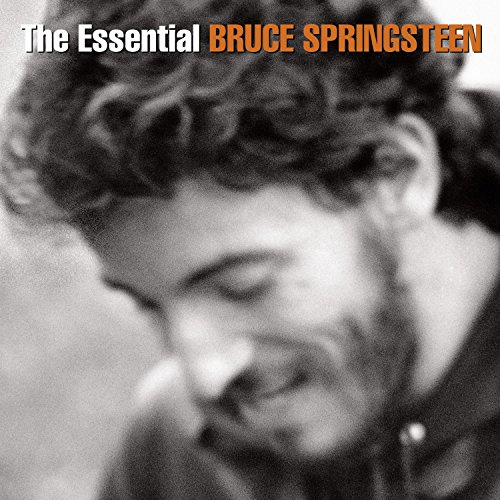 Bruce Springsteen - The Essential - (Disc 1) - Zortam Music