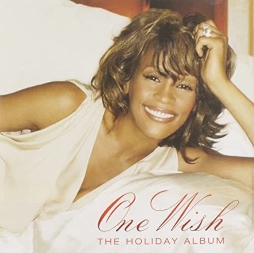 Whitney Houston - One Wish / The Holiday Album - Zortam Music