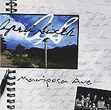 album art to Mariposa Ave.