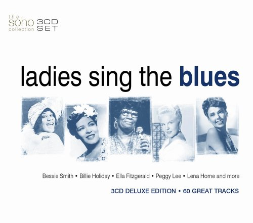 Various Artists - Ladies sing the blues - Zortam Music