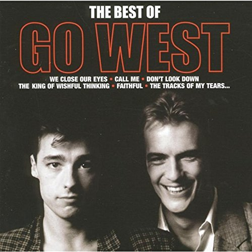 Go West - The Best of Go West - Zortam Music
