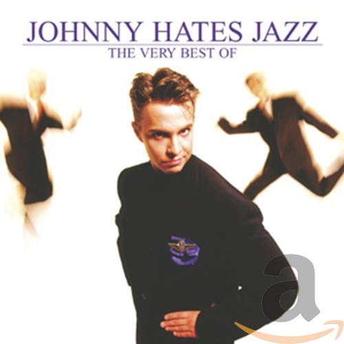 Johnny Hates Jazz - Very Best Of - Zortam Music