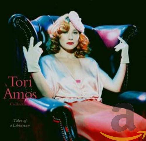 Tori Amos - Tales of a Librarian -  A Tori Amos Collection - Zortam Music