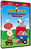 Get A Charlie Brown Valentine On Video