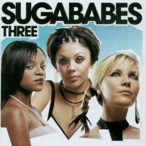 Sugababes - Three - Zortam Music