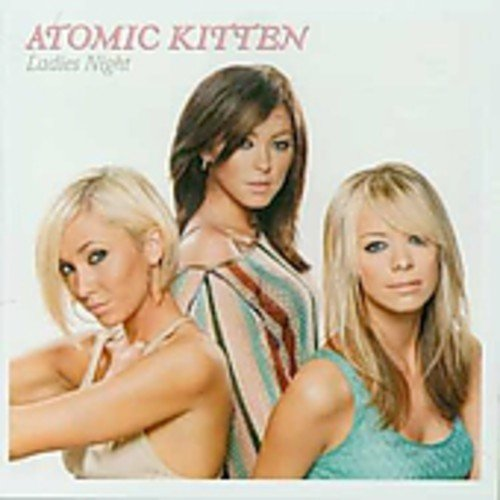 Atomic Kitten - Somebody Like You Lyrics - Zortam Music