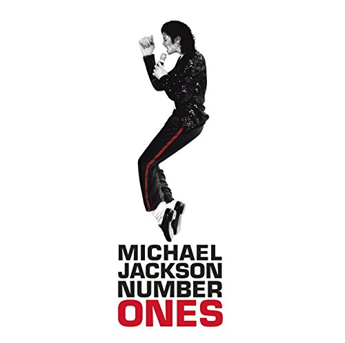 Michael Jackson - Number Ones (Greatest Hits incl. neuer Hit-Single