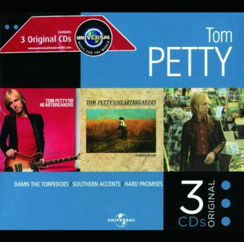 Tom Petty - Damn the Torpedoes/Southern Accents/Into the Great - Zortam Music
