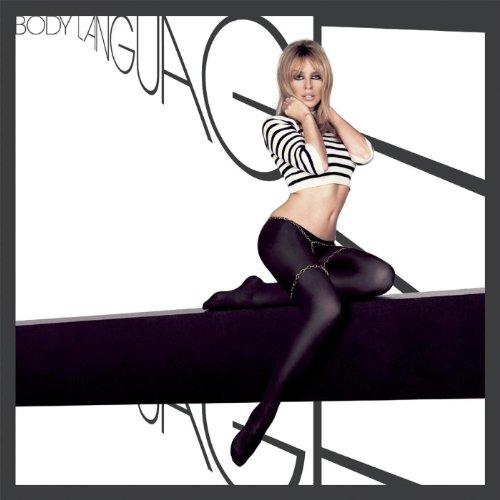 Kylie Minogue - Body Language - Zortam Music