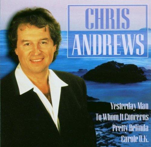 Chris Andrews - Yesterday Man - Zortam Music