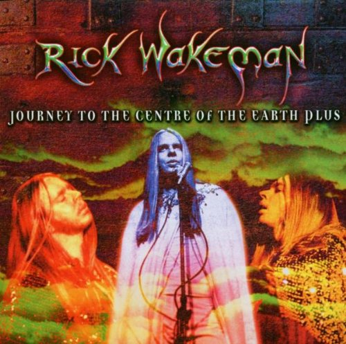 Rick Wakeman - Journey To The Centre of The Earth - Lyrics2You