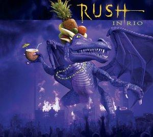 Rush - 2003 In Rio  Live - Zortam Music