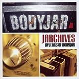 album art to Jarchives: 10 Years of Bodyjar