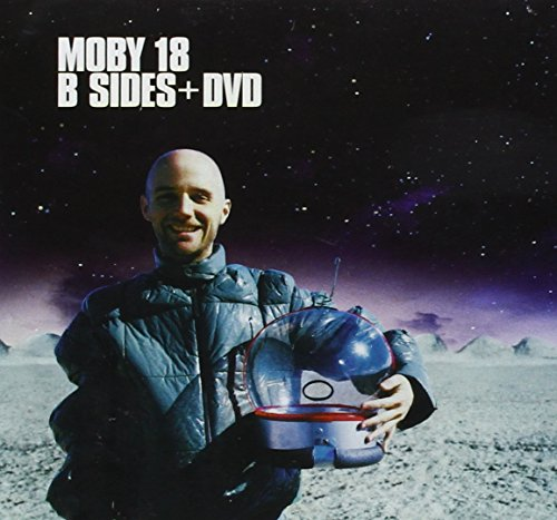Moby - Moby 18 B-Sides - Zortam Music