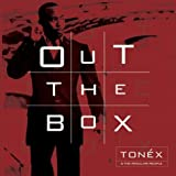 Album cover for Out Of The Box