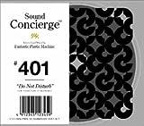 「Sound Concierge #401 Do Not Disturb」Fantastic Plastic Machine