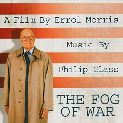 Philip Glass - The Fog Of War - Zortam Music