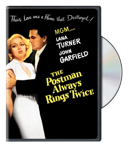 Postman always rings twice / ��������� ������ ������ ������ (1946)