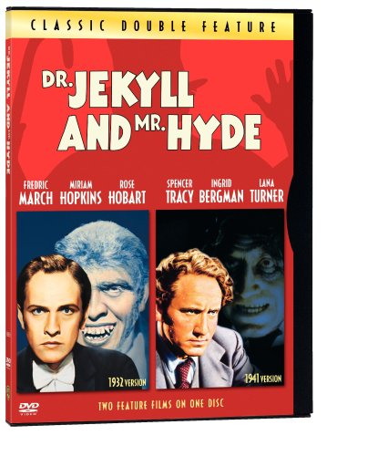 Dr. Jekyll and Mr. Hyde / Доктор Джекилл и мистер Хайд (1941)