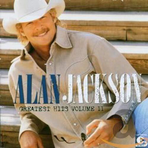 Alan Jackson - Greatest Hits Vol. 2 (Limited - Zortam Music