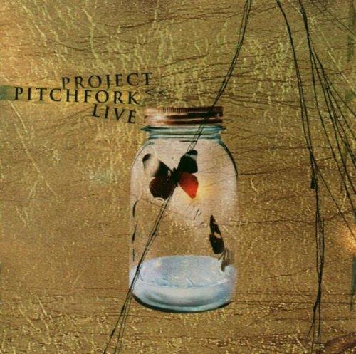 Project Pitchfork - live 2001-2003 - Zortam Music