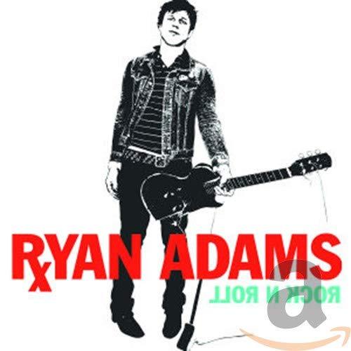 Ryan Adams - Luminol Lyrics - Zortam Music