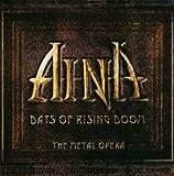 album art to Days of Rising Doom (disc 1)