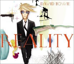 David Bowie - A Reality Tour (DVD Rip) - Zortam Music
