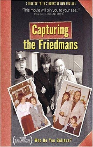 Capturing the Friedmans / Захват Фридманов (2003)