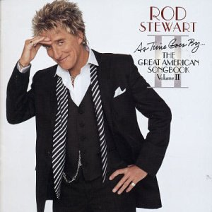 Rod Stewart - Great American Songbook Vol 2 - Zortam Music