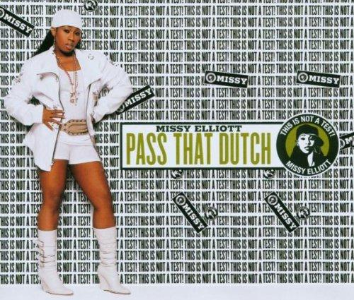 Missy Elliott - Pass The Dutch (Full Cds) - Zortam Music