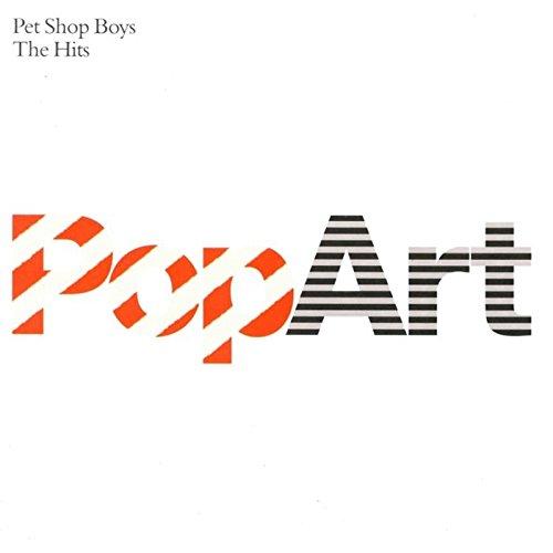 Pet Shop Boys - PopArt (CD3) - Zortam Music