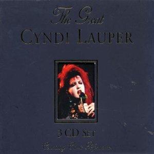 Cyndi Lauper - Great Cyndi Lauper - Zortam Music