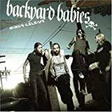 album art by Backyard Babies