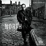 Album cover for North