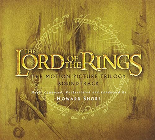 Howard Shore - The Lord of the Rings Box Set - Zortam Music